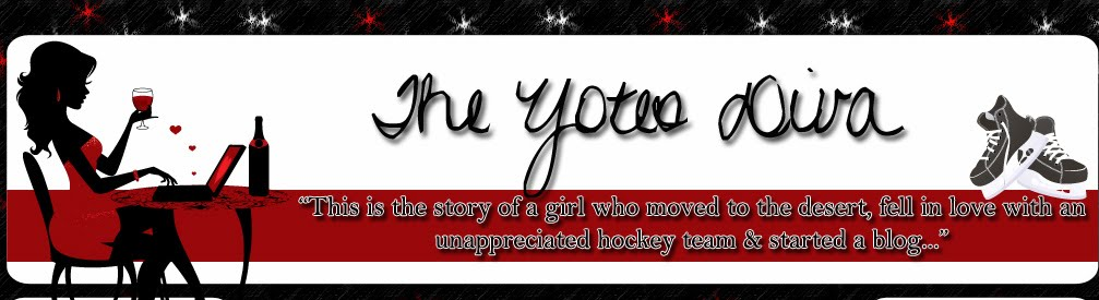 The Yotes Diva